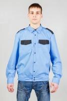 Рубашка охранника в ассортименте